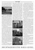 Jahresanzeiger 2012 - Stadtverwaltung Tanna - Seite 5
