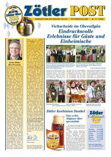 PDF zum Download - Zötler