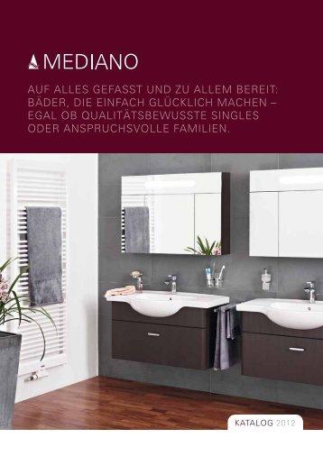 auf alles gefasst und zu allem bereit: bäder, die ... - Otto Korn GmbH