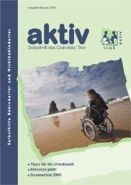 Aktiv - Club Aktiv e.V.
