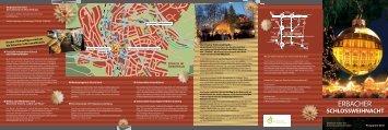 Aktuelles Programm (pdf) - Odenwald