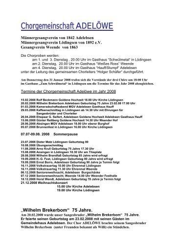 Adelebsen 04-08 - Adeloewe.de