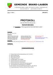GR-Protokoll 11258-2 (160 KB) - .PDF - Brand-Laaben