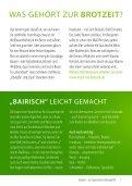 BAYERN. BIER. BROTZEIT - Chiemsee - Seite 7