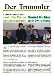Daniel Pichler