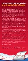 Film - Schladming 2013