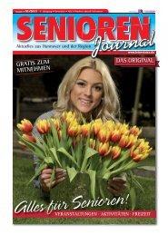 Senioren Journal 01/2011 - Oldies Hannover