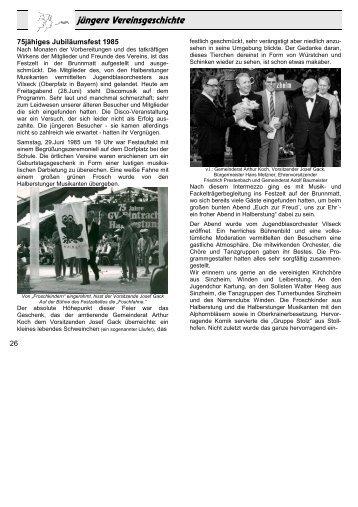 Seiten 26-38 - Aktuelles