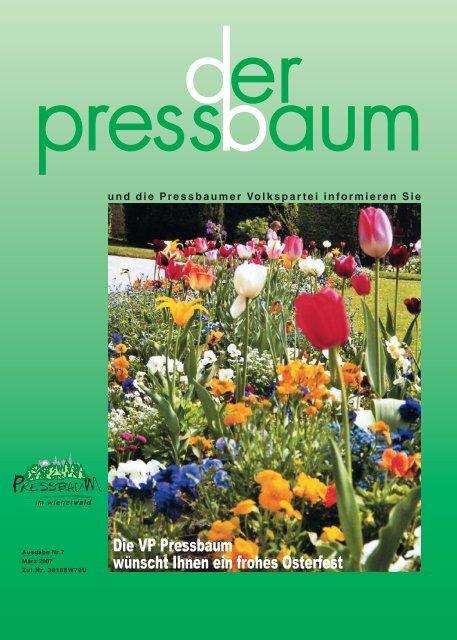 Freizeit & Unternehmungen in Pressbaum - Bekanntschaften
