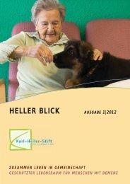 HELLER BLICK - Senioren-Stadtmission