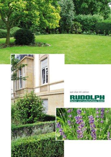 PDF Download Image Broschüre Bernhard Rudolph Garten