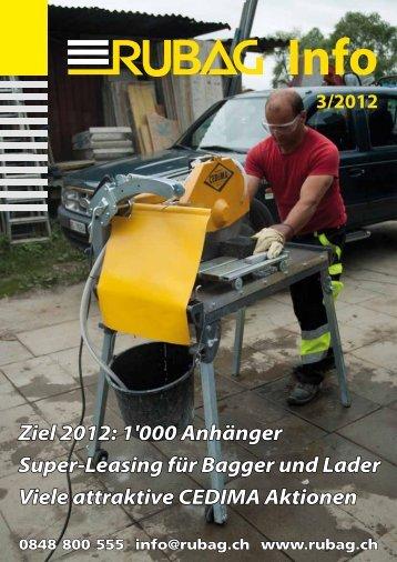 Kundeninfo 2012/3