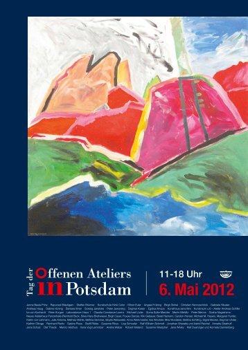 11-18 Uhr - Kunsthaus sans titre