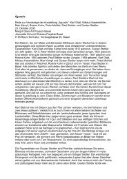 rede.pdf 97kb - Chelsea Galerie