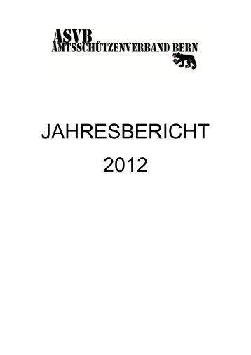 Jahresbericht 2012.pdf - ASVB