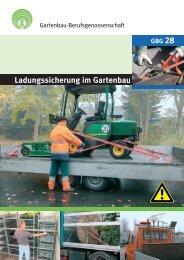 Ladungssicherung im Gartenbau - Maschinenring Personaldienste ...
