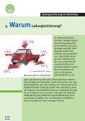 Ladungssicherung im Gartenbau - Maschinenring Personaldienste ... - Seite 6