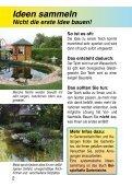 Teiche - Naturagart - Seite 2