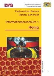 Informationsbroschüre 1 - Bayerische Landesanstalt für Weinbau ...