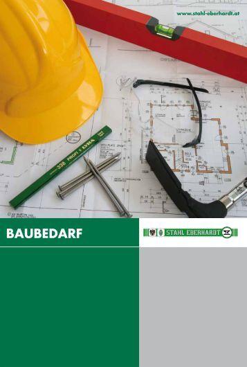 BAUBEDARF - Stahl-Eberhardt