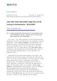 NR_Adler-Olsen - Echo Medienhaus