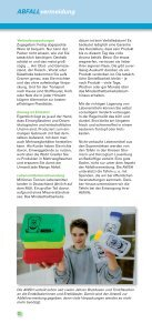 ABFUHRtermine 2013 - Abfallwirtschaft Südholstein - Seite 6