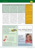 wohnbauoffensive gestartet - Stadtgemeinde Gföhl - Seite 5