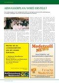 wohnbauoffensive gestartet - Stadtgemeinde Gföhl - Seite 6