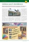 wohnbauoffensive gestartet - Stadtgemeinde Gföhl - Seite 7