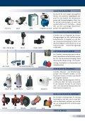 Qualitätspumpen für jeden Bedarf rund um Haus und Garten - Page 3
