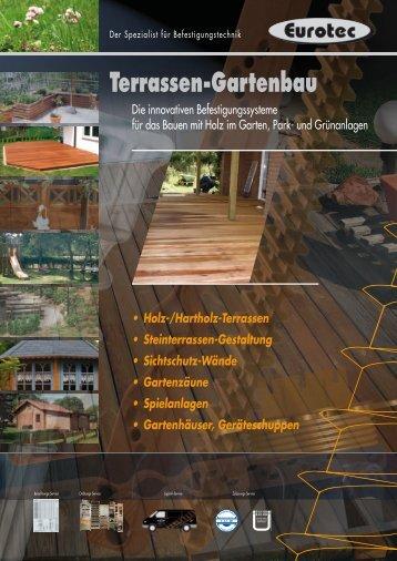 Terrassen-Gartenbau - Kuhlmann Borken