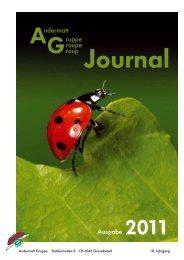 Gruppe roupe Ausgabe Andermatt - Andermatt Biocontrol AG