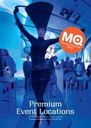 Premium Event Locations - MuseumsQuartier - MuseumsQuartier ...