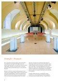 Premium Event Locations - MuseumsQuartier - MuseumsQuartier ... - Seite 6