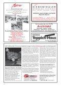 für Witikon und Umgebung - Quartier-Anzeiger Archiv - Quartier ... - Seite 4