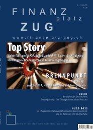 Ausgabe 5 / Dezember 2006 - Fidfinvest Treuhand, Zug