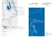 Eröffnung Christian Doppler Labor für Bioaktive Aromastoffe