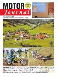 MOTOR Journal - RS-Sportbilder