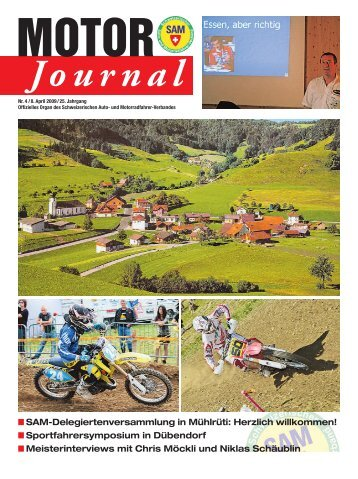 MOTOR Journal - RS-Sportbilder