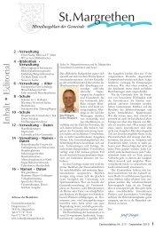 215-Mitteilungsblatt-09-10 [PDF, 1.31 MB] - St. Margrethen