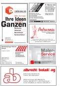 für Witikon und Umgebung - Quartier-Anzeiger Archiv - Quartier ... - Seite 2