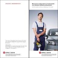 Meccanico/a diagnostico/a d'automobile con attestato ... - AGVS
