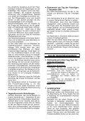 Mitteilungen aus dem Gemeinderat - Gemeinde Bettwiesen - Seite 2