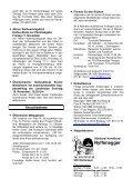 Mitteilungen aus dem Gemeinderat - Gemeinde Bettwiesen - Seite 5