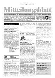 KW7 - Medico-Druck