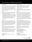 Campus and Conference Centers Pricing Guide - Illinois Institute of ... - Page 7