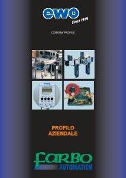 Profilo Aziendale - farbo pneumatic