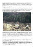 Piana di Forno - un paese svanisce nel bosco - Landespflege Freiburg - Page 3