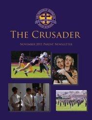 Download Current Newsletter - Archbishop Riordan High School
