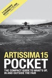 ARTISSIMA15